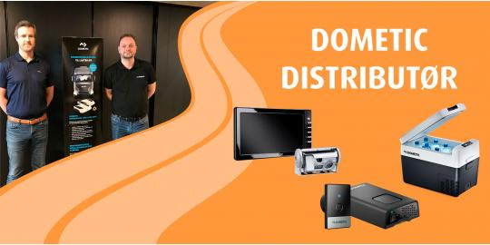 DOMETIC distributør