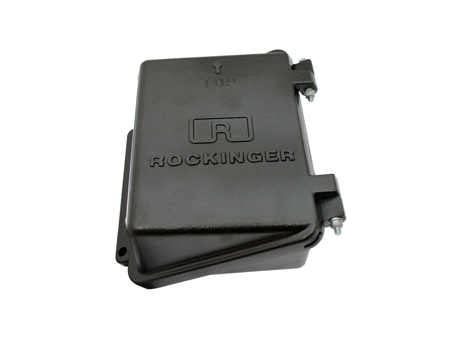 Manøvreskab f. RO57 fjernbetjening - ROE71541