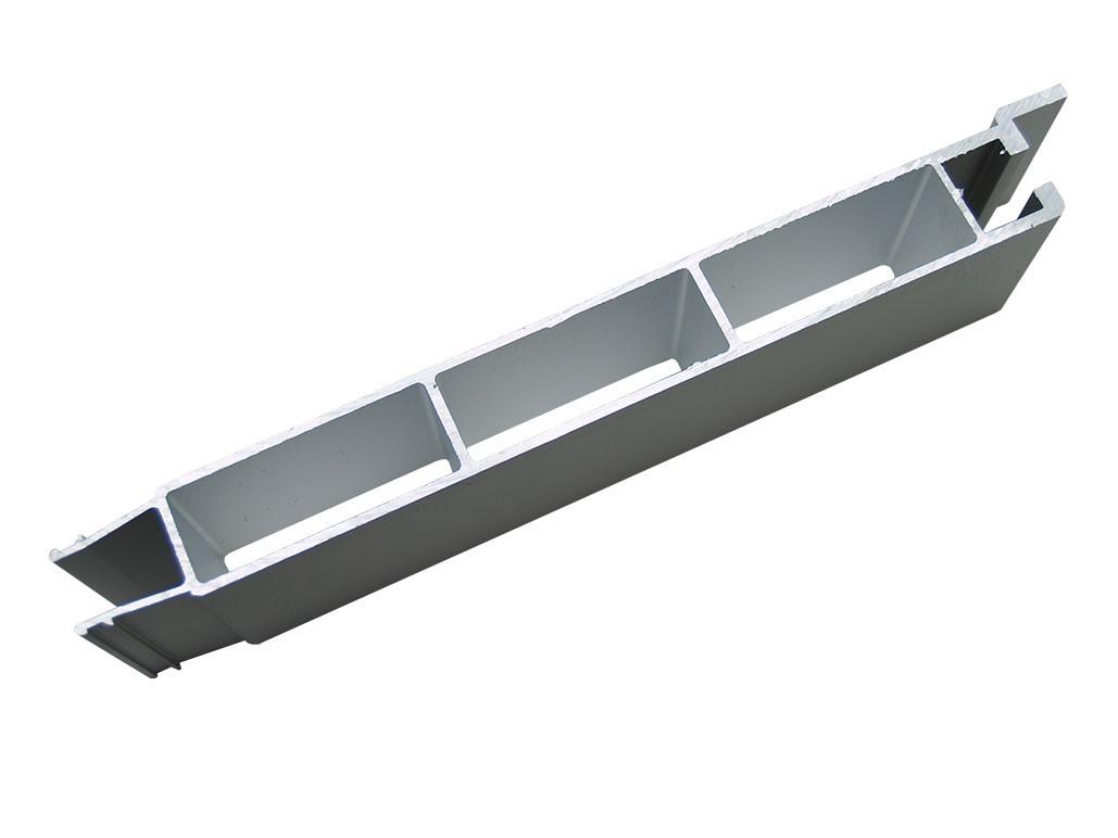 Underprofil 200mm / 2,5 m - B102025