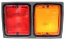 Baklykt bak/brems/blink - 2SD004431-011