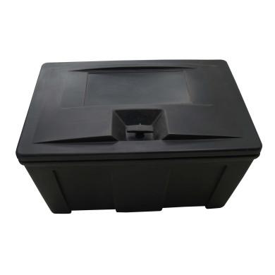 Værktøjskasse plast 1000/500/480 - 50055