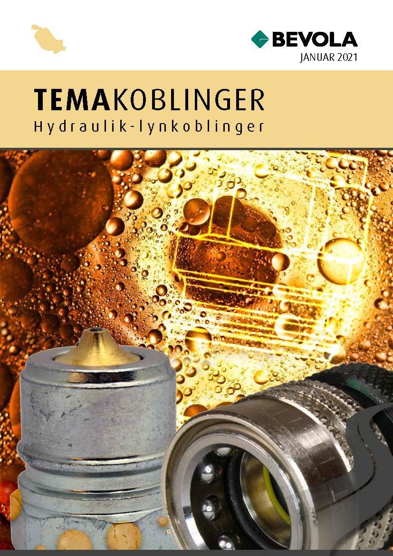 TEMA-koblinger